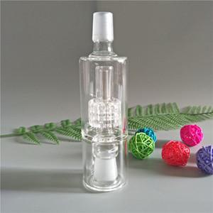 boquilla de vidrio hidropubo vapexhale con perc matriz vincula el evo al látigo para percolación rica y suave (GM-002)