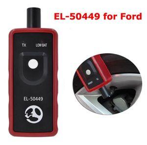 EL-50449 TPMS أداة إعادة ضبط الإطارات مراقبة الضغط الاستشعار تفعيل لسيارات فورد