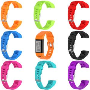 Armband Armband für Garmin Vivosmart HR PLUS HR + mit Tools Sport Silikon Uhrenarmband Armband Armband
