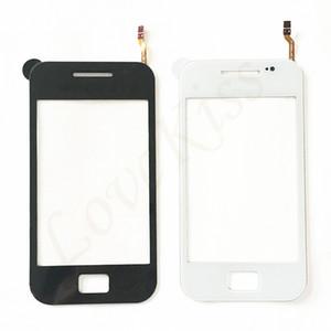 GT-S5830 Передняя панель для Samsung Galaxy Ace S5830 S 5830 GT-S5830i Датчик сенсорного экрана S5830i ЖК-дисплей планшета Стеклянная крышка