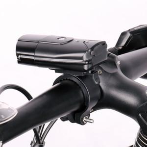 Outdoor-Beleuchtung tragbare Camping Taschenlampe Fahrrad LED-Leuchten Indikator Taschenlampen R3 / L2 Reiten Scheinwerfer alle in 1 Design