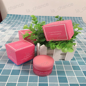 Laneige Special Care Lip Sleeping Mask Lip Balm Lipstick Hidratante LZ Brand Lip Care Cosmetic 20g