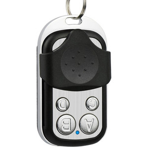 Remote Control RF Copy Code Grabber Cloning Electric Gate Duplicator Key Fob Learning Garage Door CAME Remote Control 433 remote control