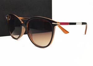 marca di fama mondiale degli occhiali da sole donne Polaroid occhiali di protezione UV400 Moda Occhiali Donna Shades Eyewear nero rosso marrone