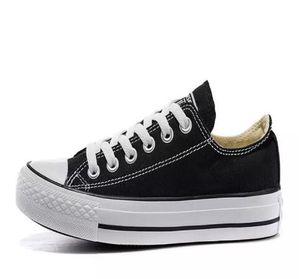 Chaussures en tissu décontracté pour les femmes Hommes Tendances de la mode Toile Chaussures Respirant Plus Size 35-46 Loisirs Chaussures