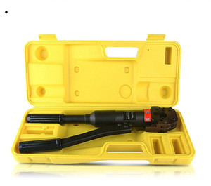 CPC-20A 6T 4-20mm Manual Portable Hydraulic Cable Wire Rope Scissors Bolt Cutter For Metal Wire Cutting