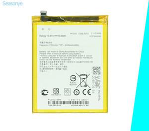 """4020mAh / 15.48Wh C11P1609 / C11P 1609 bateria de substituição do telefone para ASUS Zenfone 3 max 5.5 """"ZC553KL X00DDA Zenfone 4 max 5.2"""" ZC520KL X00HD"""