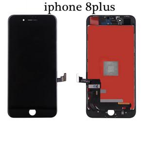 Für original lcd bildschirm für iphone 8 plus bildschirm lcd display digitizer touch module 8 plus bildschirme ersatz lcds