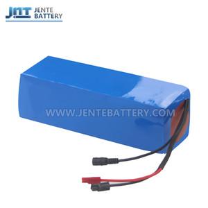 무료 중국 공급 업체 11ah 36v 리튬 이온 배터리 팩 (ebike 350w / 500w 모터 + 20A BMS + 충전기 2A)