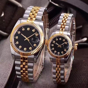 Best Quality Mens Watch 28mm 36mm Stainless Steel Automatic 2813 Mechanical Women Womens Men Watches Wristwatches
