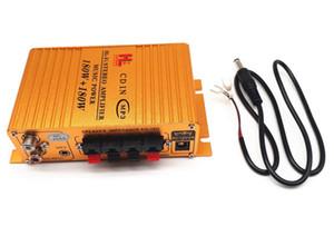 Arcade Stereo sound Amplifier لممر لعبة آلة ستيريو سيارة مكبر للصوت الصوت
