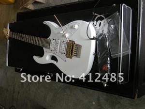 Top qualidade Nova guitarra elétrica Ibz jem 7 V Guitarra Elétrica em estoque