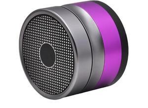 Nuevo 63 mm de cuatro capas de Bluetooth modelado de sonido Metal encendedor de cigarrillos encendedor de aluminio encendedor de cigarrillos