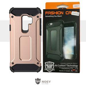 Casi SGP della cassa del telefono Heavy Duty robusta armatura ibrida Slim Back Cover per Samsung S20 S10 iPhone più 11 Pro con confezione di vendita
