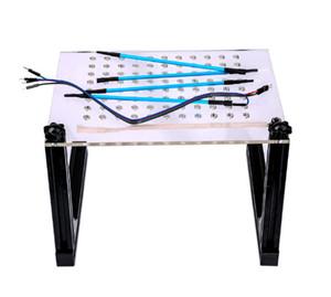 Full Set LED BDM con 4 Sonda penne e maglia per BDM KESS Ktag KTM100 Dimsport Kess ECU Programmatore