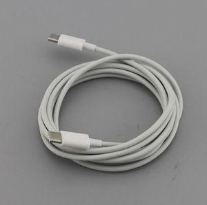 Tip C Erkek C Tipi Kablo Erkek USB-C Hızlı Şarj Kablosu Yeni MacBook Nexus 5X / 6P OnePlus 2, ZUK Z1