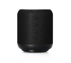 Altavoz Bluetooth portátil con Sorprendentemente Grande, Claro, Sonido nítido de 360 grados y Gran Bajo, Mayor volumen 10W de potencia, Más bajos, Perfec