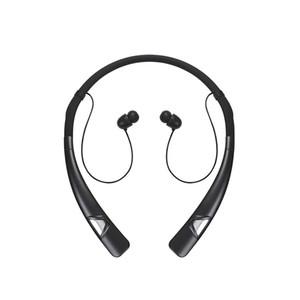 Bluetooth kulaklık boyun asılı kulak binaural kablosuz spor koşu ikili stereo müzik gürültü azaltma kulaklık uyumlu iphone
