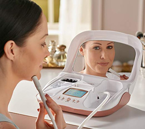 2018 New HOME Anti age beauty device، Microdermabrasion Beauty equipment