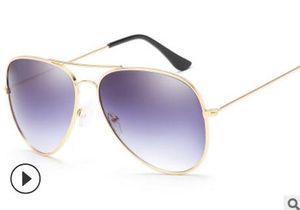 2018 High Quality Brand Sun glasses mens Fashion Evidence Sunglasses Designer Eyewear For mens Womens Sun glasses new glasses color