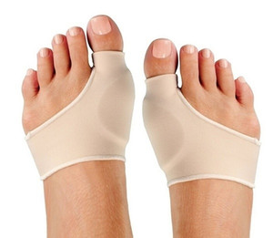 Foot Health Care Bunion Pads Spandex Gel Cushions Foot Treatment Health Care