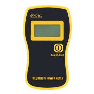 Mesureur de fréquence numérique pratique GY561 Mini Mesureur de fréquence portable compteur testeur Moniteur Mesure pour radio bidirectionnelle