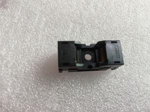 Presa per il test ics di Wells 648B0322211 tsop32pin Bruciatura del pitch di 0,5 mm