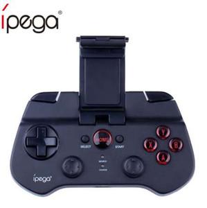 IPEGA PG-9017S PG 9017S Sem Fio Gamepad Bluetooth Jogo Controlador Joystick Jogo para Android / iOS Tablet PC Caixa de TV Smartphone