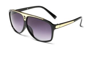 2018 uomini e donne che vendono occhiali da sole classici retrò occhiali da sole occhiali da sole tendenza spot 0105 colore