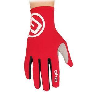 Touchscreen Lange Volle Finger Gel Sport Radfahren Handschuhe Frauen Männer Fahrrad Handschuhe MTB Rennrad Reiten Racing Handschuhe
