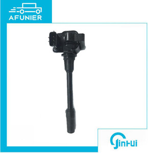12 months quality guarantee Ignition coil for Mitsubishi OE No.H6T12771