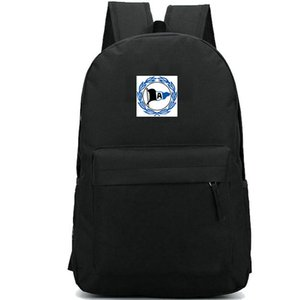 DSC Arminia Bielefeld sırt çantası Bir logo daypack Futbol kulübün okul çantası Futbol takım sırt çantası Spor okul çantası Açık gün paketi