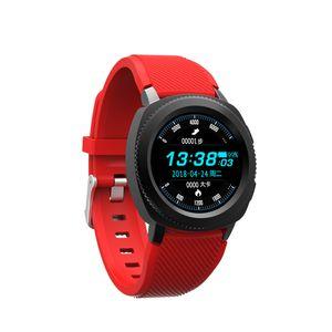 Microwear L2 Smart Watch MTK2502 Smartwatch Bluetooth chiamata nuoto impermeabile BT Telecamera Monitor sonno Orologio sportivo Frequenza cardiaca Sedentario ipx