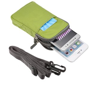 Custodia universale multifunzione con clip da cintura per custodia sportiva per ZTE Nubia Z5S mini / Z11 mini S / Z11 mini / Praga S / Z9 / My Praga / Z17 miniS / Z17S / Z17