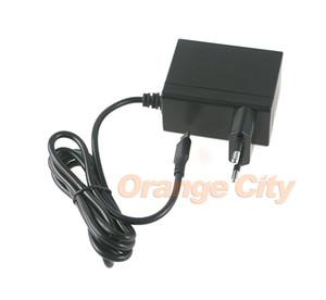 Cargador de adaptador de CA para Nintend Switch NS Game Console Cargador de enchufe de EE. UU. Adaptador de pared Fuente de alimentación de carga Uso en el hogar y en viaje 15V-2.6A