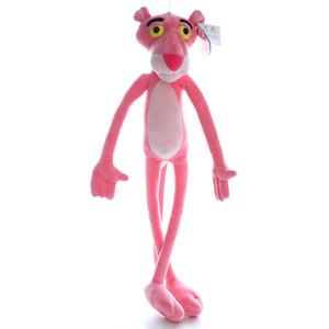 50CM النمر الوردي NICI القطيفة لعبة محشوة الحيوان دمية محشوة دمية لعبة هدية جديد