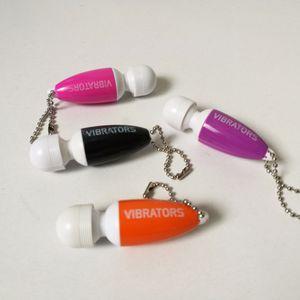 Mini vibrador Egg Bullets Estimuladores del punto G del clítoris Magic AV Varita vibrante Massager Stick para mujeres Masturbación