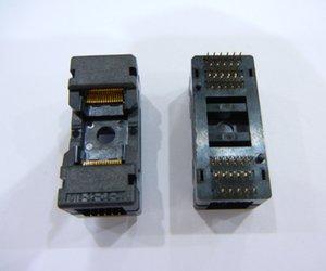 Enplas IC Test Soketi OTS-32-0.5-01 TSOP32P 0,5mm Pitch Soket Yanık