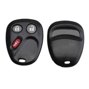 3Buttons Remote Fob Key pour Hummer H2 Chevrolet Avalanche Cadillac Escalade 2003 2004 2005 2006 LHJ011 Clés originales