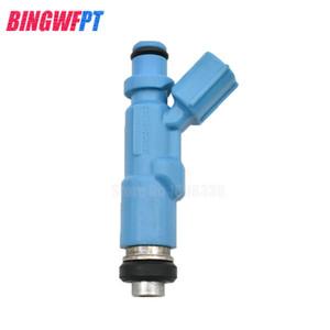 Inyector de combustible boquilla de inyección 23209-23020 23250-23020 para Yaris SCP NCP 2SZ-FE 1,3 VVT-i 1999 -2005