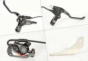 Ebike bici SM enchufe Electricidad control de potencia palanca de cambios freno de disco hidráulico freno de bicicleta