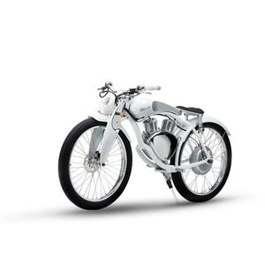 Munro2.0 luxe électrique moto 26inch vélo électrique 48V batterie au lithium intelligent super E-moteur 50km vie maximale de la batterie