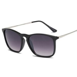 Neue Erika Mode Sonnenbrille Vintage Sonnenbrille Frauen Marke Designer Sonnenbrille Quadratische Gläser Oculos de Sol Feminino