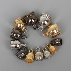 Halskette ende spitze quaste caps perlen kappe endkappe für modeschmuck machen diy handgemachten schmuck finden 50pcs / lot