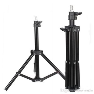 60 CM Photo Light Stand Tripé para Photo Studio Softbox Flash de vídeo guarda-chuvas refletor iluminação frete grátis