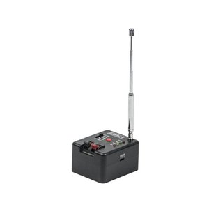 Receiver model of Remote Wireless Fireworks Firing system EMB01