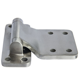 dobradiça alto Frio store forno parte industrial frigorífica porta do carro caminhão equipamento gabinete dobradiça vapor hardware dobradiça