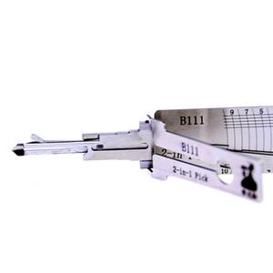 Lishi B111 2in1 Decoder e Pick