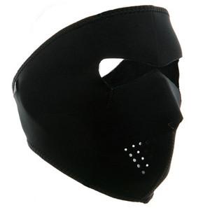 Ciclismo sci escursionismo Caccia 2 in 1 Reversibile Neoprene maschera di protezione piena Commercio all'ingrosso nuovo Vendite Hot