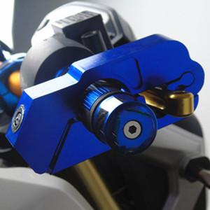 Motocicleta Manillar Bloqueo Scooter ATV Freno Embrague Seguridad Seguridad Protección contra robo Cerraduras para Honda para Yamaha para Piaggio
